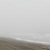 Foggy Pacific