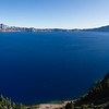 Crater Lake morning
