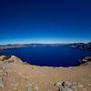 Crater Lake from Garfield Peak