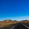 Straight Open Road