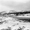 Lamar Valley - Lamar River - Yellowstone National Park