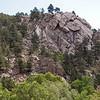West of Boulder