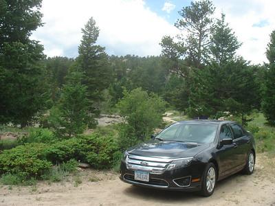 Rocky Mountain National Park July 2010