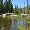Fern Lake.
