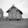Chicamacomico Life-Saving Station - 1874 Station
