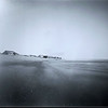 Rodanthe Beach - Pinhole