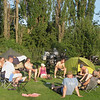 Camping Oase in Praag