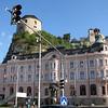 Trencin, Slowakije