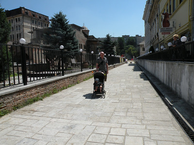 Romania 2011