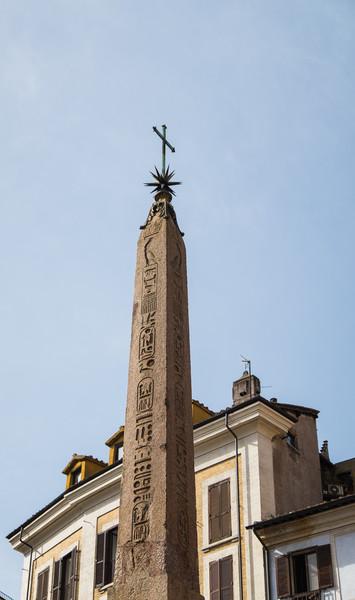 Macuteo Obelisk