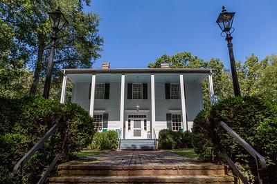 Archibald Smith Plantation Home