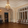 Yussupov Palace where Rasputin was assassinated