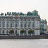 Hermitage Museum-Winter palace of the czars