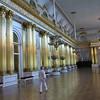 Hermitage Museum-Winter palace of the czars