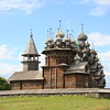 Church of Transfiguration (Made without nails) Kizhi Island