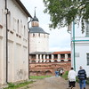 Kirillov & the Monastery of St, Cyril