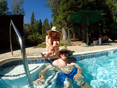 Russo Tahoe Family Vacation 2016