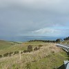 Looking toward Cape Jervis, South Australia