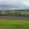 Landscape seen from Kay Brothers Winery, McLaren Vale, South Australia.