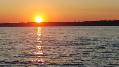 Day-8 Thursday 12-10-2015  Sea Port, Hilton Head S.C
