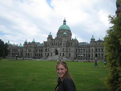 SCSO Canada Tour - June 2009 (Ryan Beatie)