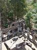 Phimeanakas at Ankor Thom.