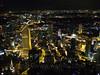 View of Kuala Lumpur, Malaysia, from the Menara tower.