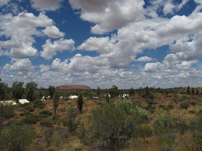 Uluru (Ayers Rock) 24Feb2012