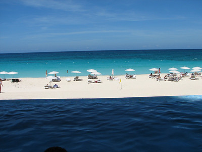 Gorgeous Cancun!