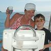 Eileen n Mathew steering