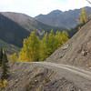 Ophir Pass Colorado Paradise Basin