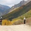 Ophir Pass Colorado West Side