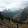 Clear Lake Jeep Rd 6.5 Miles West of Silverton