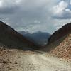 Ophir Pass Colorado Summit