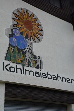 August 29 - Kohlmais