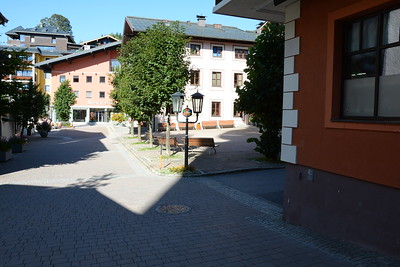 August 31: Schattberg-Hinterglemm