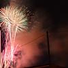 Pacific Missouri Fireworks Show