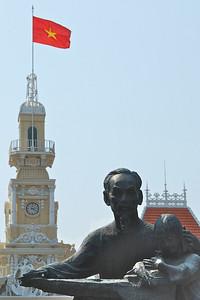 Central Saigon