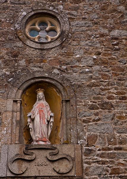Saint Brieuc - Cotes d'Armor - France