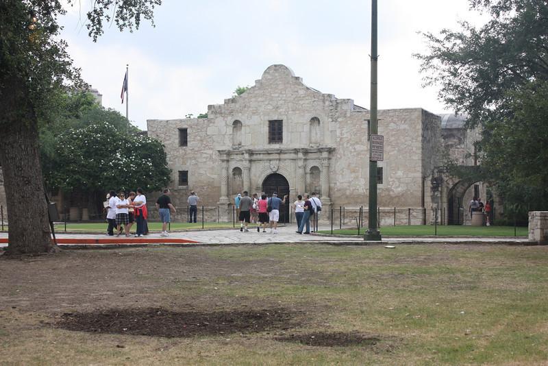 IMG_0992  The Alamo