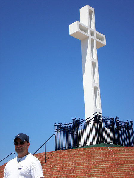 Mount Soledad, Point Loma and more!