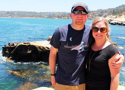 San Diego June 2014