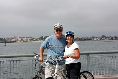 San Diego Trips