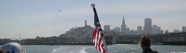 San Fran docks