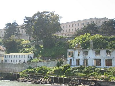 yet another shot of Alcatraz