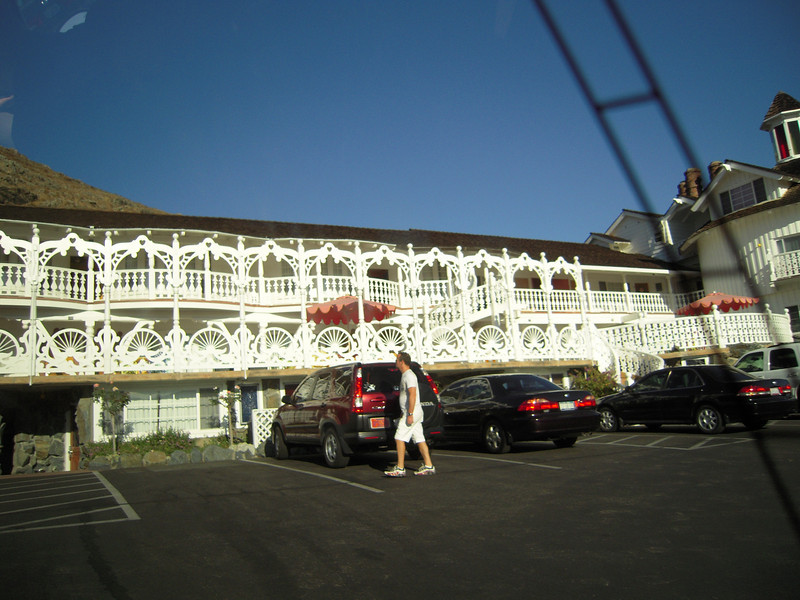 Madona Hotel
