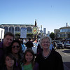 Fisherman's Warf...Jim, Liz, Cameron, Emi & Louise