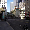 San Francisco's China Town....Largest in the USA