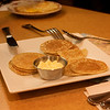 <center>Sears' famous mini pancakes</center>