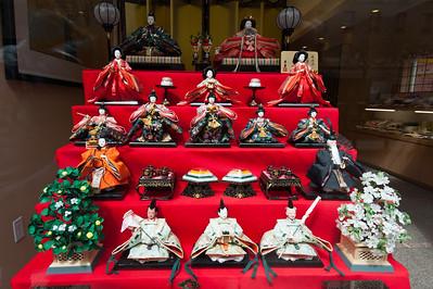 San Francisco - Japanese Sweets
